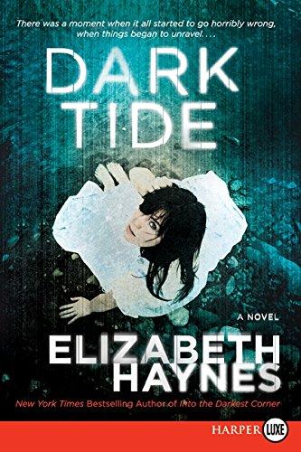 9780062238375: Dark Tide