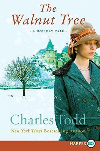9780062238382: The Walnut Tree: A Holiday Tale