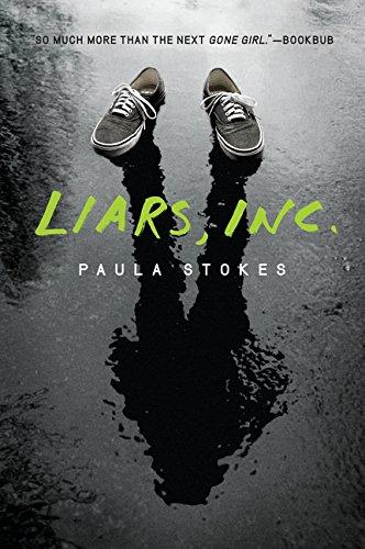 9780062238443: Liars, Inc.