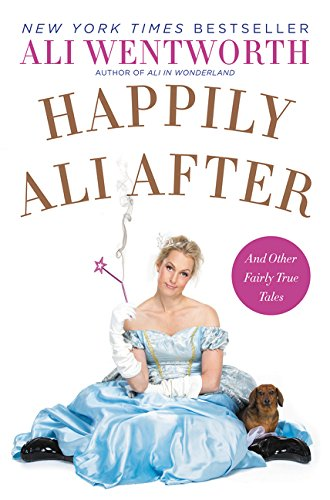 9780062238498: Happily Ali After: And Other Fairly True Tales