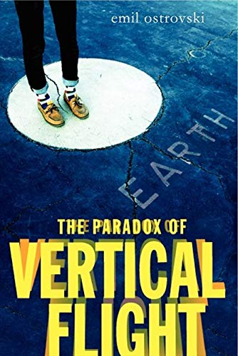 9780062238528: The Paradox of Vertical Flight