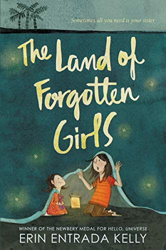 9780062238641: The Land of Forgotten Girls
