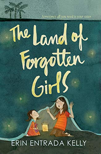 9780062238658: The Land of Forgotten Girls