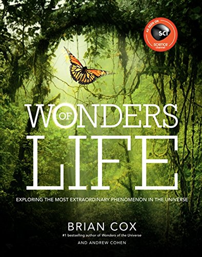 9780062238832: Wonders of Life: Exploring the Most Extraordinary Force in the Universe