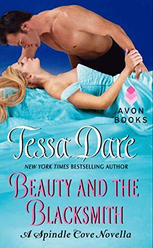 9780062238856: Beauty and the Blacksmith: A Spindle Cove Novella