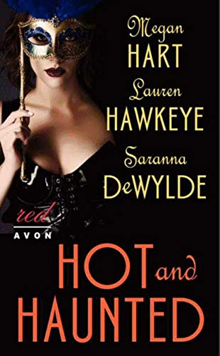 9780062239051: Hot and Haunted