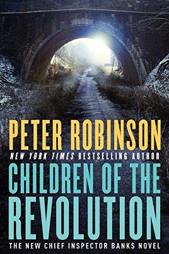 9780062240507: Children of the Revolution: An Inspector Banks Novel (Inspector Banks Novels)