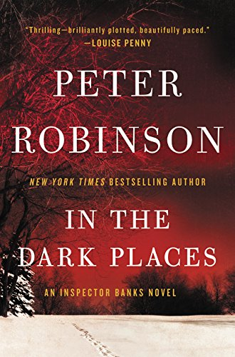 9780062240545: In the Dark Places (Inspector Banks Novels)