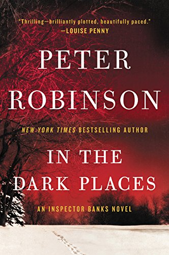 9780062240569: In the Dark Places (Inspector Banks Novels)