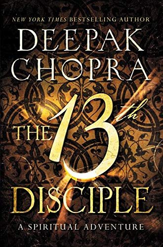 9780062241306: The 13th Disciple: A Spiritual Adventure