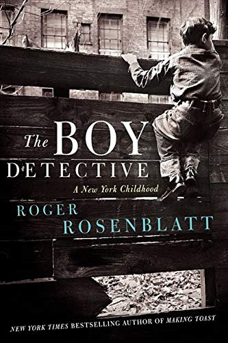9780062241337: The Boy Detective: A New York Childhood