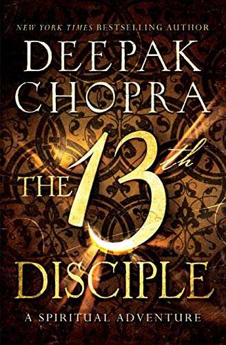 9780062241429: The 13th Disciple: A Spiritual Adventure