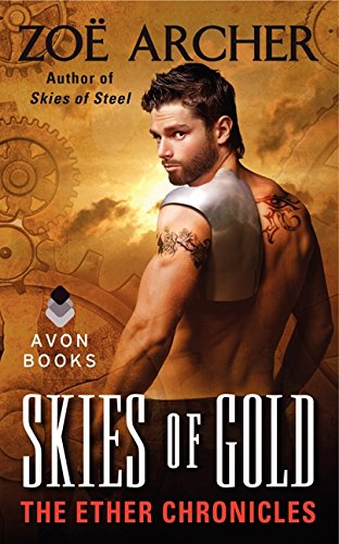 9780062241443: Skies of Gold: The Ether Chronicles
