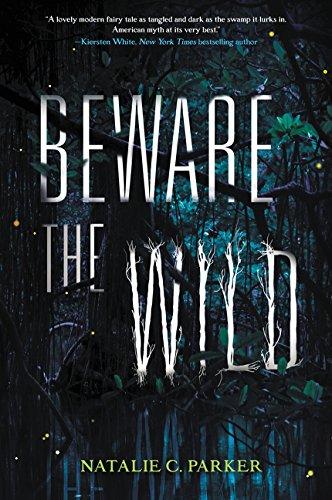 9780062241535: Beware the Wild
