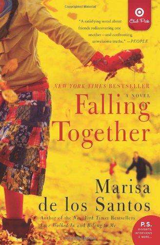 9780062241665: Falling Together Target Edition: A Novel