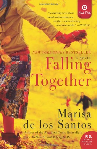 9780062241665: Falling Together Target Edition: A Novel