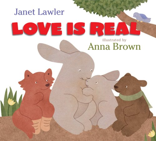 Love Is Real: Lawler, Janet