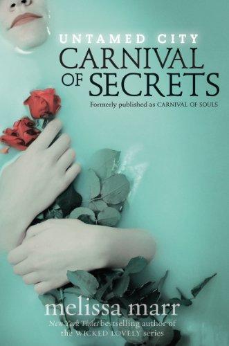 9780062241917: Untamed City: Carnival of Secrets Sneak Peek EPB (Promo E-Books)