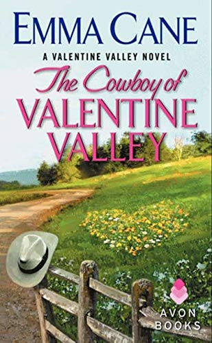 9780062242518: The Cowboy of Valentine Valley: A Valentine Valley Novel