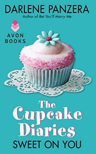 9780062242679: Sweet on You (Cupcake Diaries)