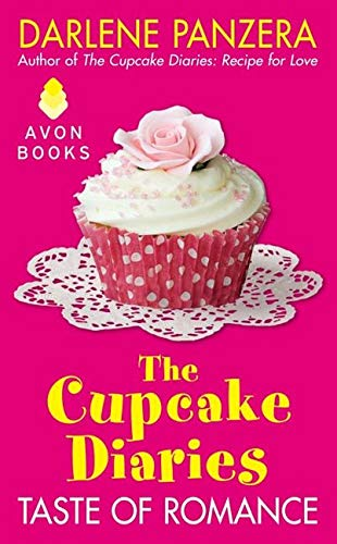 9780062242853: The Cupcake Diaries: Taste of Romance