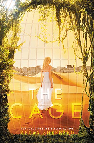 9780062243058: The Cage