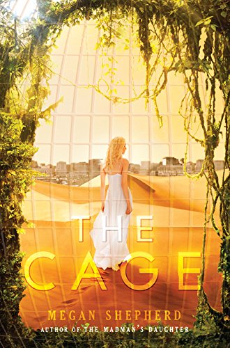 9780062243065: The Cage