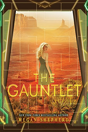 9780062243126: The Gauntlet (Cage)