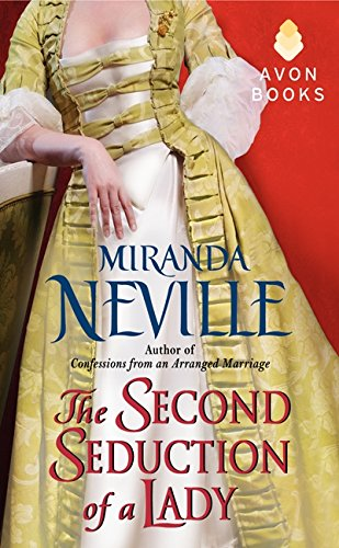 9780062243379: The Second Seduction of a Lady