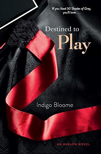 9780062243478: Destined to Play: An Avalon Novel (Avalon Trilogy)