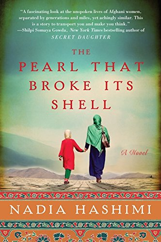 9780062244758: The Pearl that Broke Its Shell: A Novel