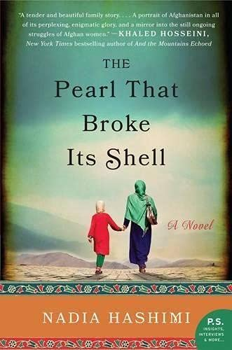 9780062244765: The Pearl That Broke Its Shell: A Novel