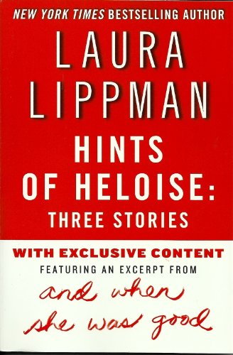 9780062245007: Hints of Heloise: Three Stories