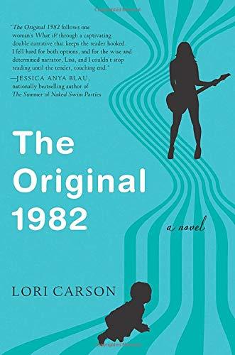 The Original 1982: Carson, Lori