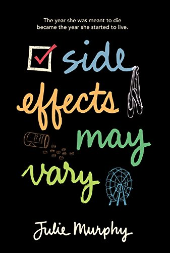 9780062245359: Side Effects May Vary