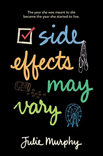 9780062245373: Side Effects May Vary