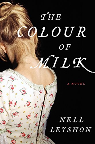 9780062245823: The Colour of Milk: Novel