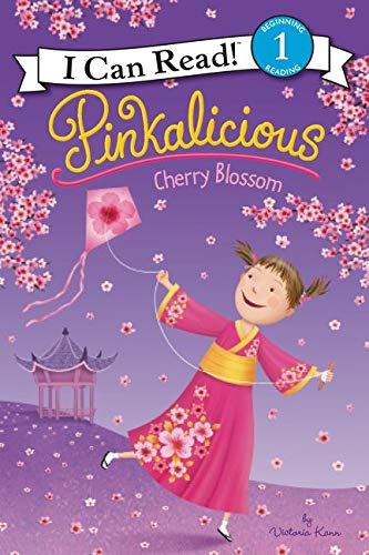 9780062245939: Pinkalicious: Cherry Blossom (I Can Read Books: Level 1)