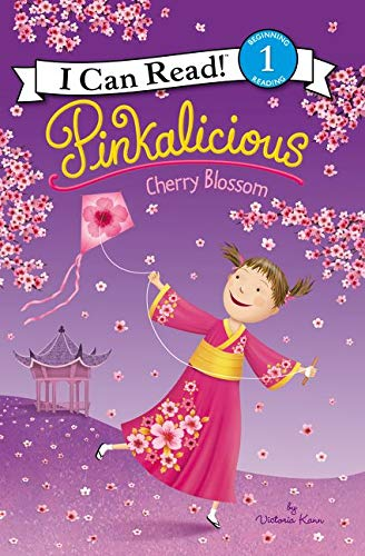 9780062245946: Pinkalicious: Cherry Blossom (I Can Read Book 1)