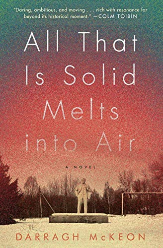 9780062246875: All That Is Solid Melts Into Air