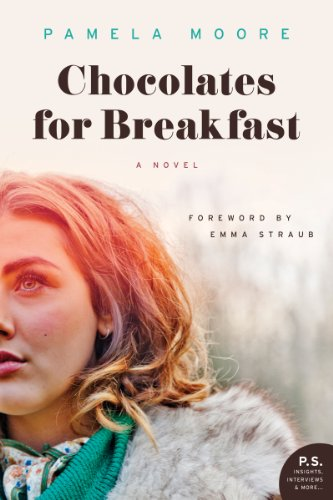 9780062246912: Chocolates for Breakfast: A Novel