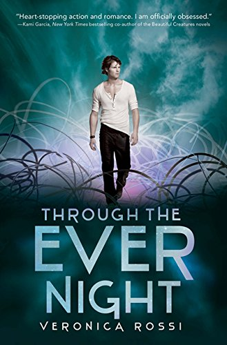 9780062247100: Through the Ever Night (Under the Never Sky Trilogy)