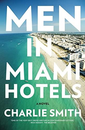 9780062247278: Men in Miami Hotels (P.S.)