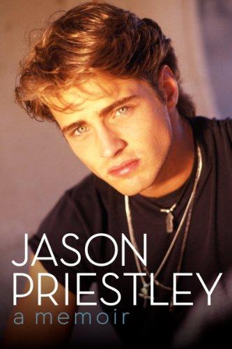 9780062247582: Jason Priestley: A Memoir