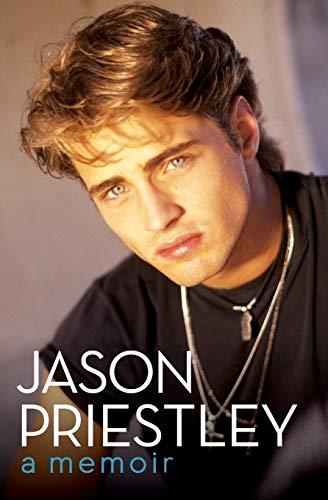 9780062247599: Jason Priestley: A Memoir