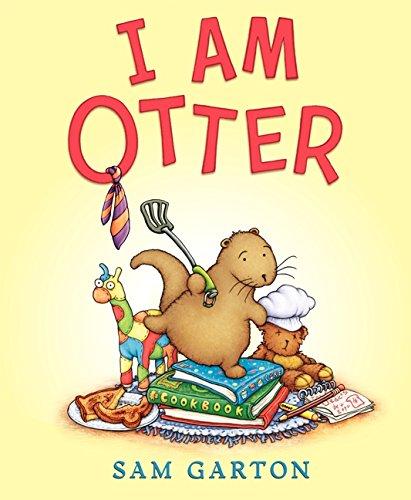 9780062247759: I Am Otter