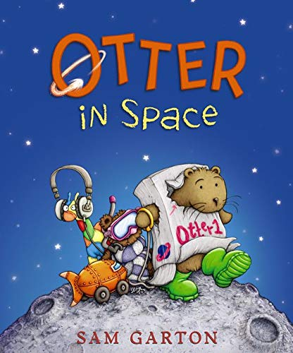 9780062247766: Otter in Space (I Am Otter)