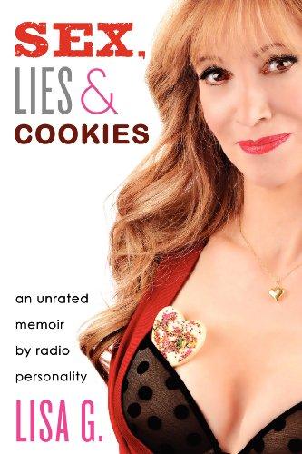 9780062248145: Sex, Lies, and Cookies: An Unrated Memoir