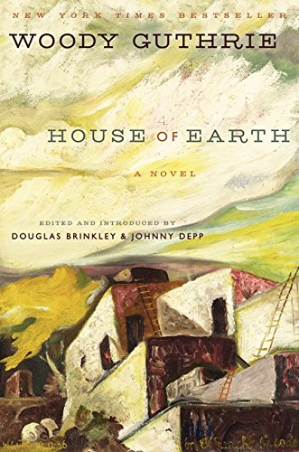 9780062248398: House of Earth: A Novel