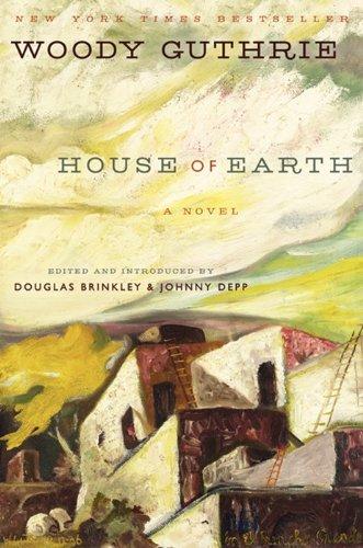 9780062248398: House of Earth: A Novel